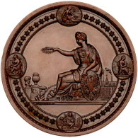 1876 United States Centennial Commission Medal, Julian AM-10