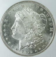 1879-S Morgan Silver Dollar NGC MS67 (7092.009)