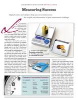 "Article: ""Measuring Success"""