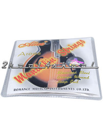10 sets of Mandolin Strings .011 light
