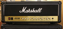 Marshall JCM-2000 DSL-100 watt Dual Super Lead Amp Head Guitar Amplifier JCM2000