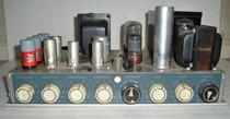 Vintage Rca Amplifier Mi-12154-A Tube Amp Pa Mono