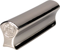 Stevens Hawaiian Steel Bar 345 tone bar slide lap steel Nickel