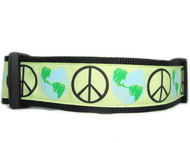 "Earth Peace 2"" wide"