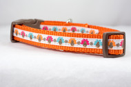 Fall collar for small dogs