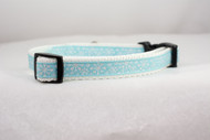 Snowflake Christmas Collar