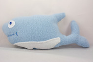 Dolphin Dog Toy