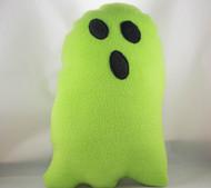 Halloween ghost dog toy