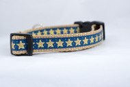 Summer small dog collar