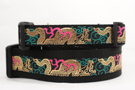 Dragon collar