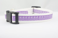 cancer dog collar