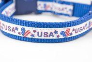 "USA Mouse 3/4"" wide"