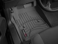 WeatherTech DigitalFit FloorLiner For 2014-2016 Silverado & Sierra 1500 Regular Cab,  2015-2016 Silverado & Sierra 2500HD & 3500HD Regular Cab