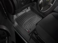 WeatherTech DigitalFit FloorLiner For 2007-2013 Silverado & Sierra 1500 Extended Cab