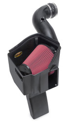 AIRAID MXP Series Synthamax Cold Air Dam Intake System For 2007-2010 6.6L Diesel
