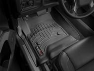WeatherTech DigitalFit Floor Liners For 2015-2016 Chevrolet Suburban & GMC Yukon XL