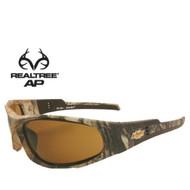 Solar Bat Chevrolet® 78 Sunglasses with Realtree™ AP Camo
