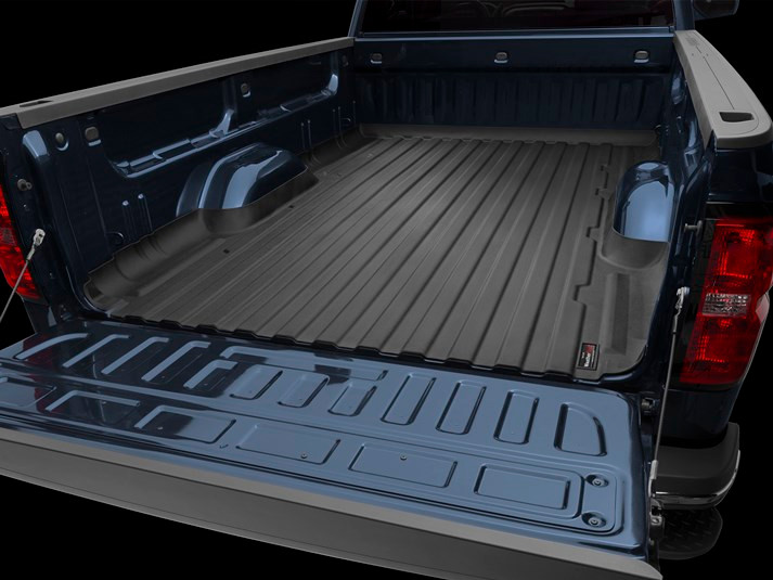 Weathertech Techliner Bed Amp Tailgate Protection For 2014