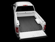 WeatherTech TechLiner Bed & Tailgate Protection For 2014-2016 Silverado/Sierra 1500 Short Bed, 2015-2016 Silverado/Sierra 2500HD, 3500HD Short Bed