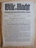 ssb068 - WILLE UND MACHT - HJ Fuehrer magazine February 1943