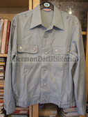 oo019 - East German NVA Army officer Jackshirt Dienstbluse - different sizes available