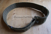 wo137 - NVA UTV belt for all ranks - 100cm long