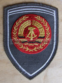 om652 - NVA FAEHNRICH RANK SLEEVE PATCH
