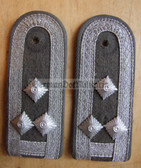 sblv008 - STABSFELDWEBEL - Luftverteidigung - Air Defence - pair of shoulder boards