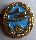 om963 - NVA LSK Air Force Reservist badge in box