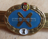 qs025 - Qualifizierungsspange qualification clasp airforce flight mechanics - worn on uniforms