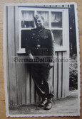 wpc445 - Wehrmacht portrait photo