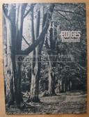 oz006 - EWIGES DEUTSCHLAND - Eternal Germany - newspaper June 1939