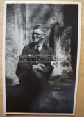 sspc088 - Reichsarbeitsdienst RAD portrait photo