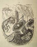 ob102 - Hans Zoeberlein, Befehl des Gewissens from 1940