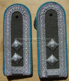 Xsbl007 - OBERFELDWEBEL - Luftstreitkraefte - Airforce - pair of shoulder boards