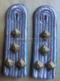 sbl024 - 4 - HAUPTMANN - Luftstreitkraefte - Airforce - pair of shoulder boards