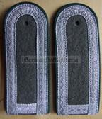 sblad005 - 5 - UNTERFELDWEBEL - Rueckwaertige Dienste - Rear Services - pair of shoulder boards