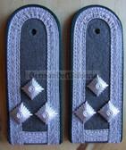 sblad008 - STABSFELDWEBEL - Rueckwaertige Dienste - Rear Services - pair of shoulder boards