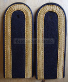 sbvm004 - 2 - MAAT - Volksmarine - Navy - pair of shoulder boards