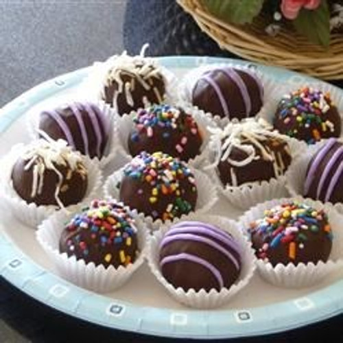 Chocolate Filled Eggs -6