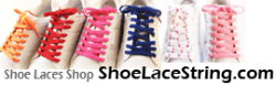 Shoe Lace - ShoeLaceString.com