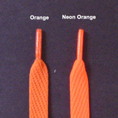 neon-orange-shoe-lace-orange-shoe-string