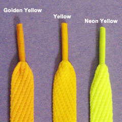neon-yellow-shoelace-golden-yellow-shoe-string-yellow-shoelaces-shoe-strings