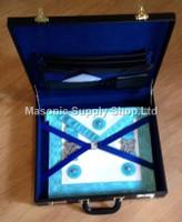 Apron Case (Briefcase Style) -  18 x 16 x 2.5