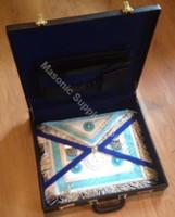Apron Case (Briefcase style) 20 x 18 x 2.5