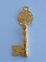 Key  Collar Jewel