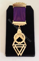Royal Arch  Past Grand High Priest Breast Jewel
