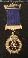 Grand Director of Ceremonies (Marshal)  Breast Jewel  2 Bar