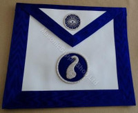 Lodge Officers  Apron