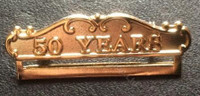 JEWEL  TOP BAR 50 YEARS